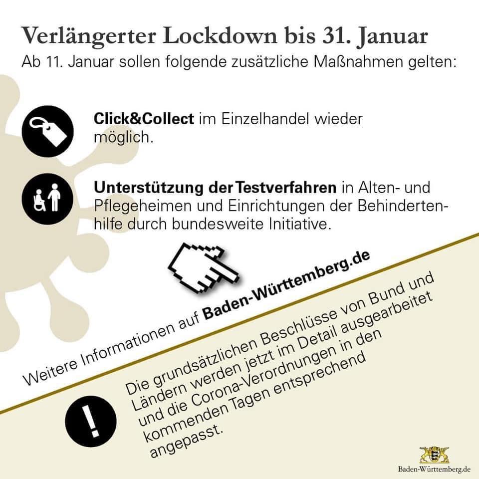 Gemeinde Notzingen Coronavirus